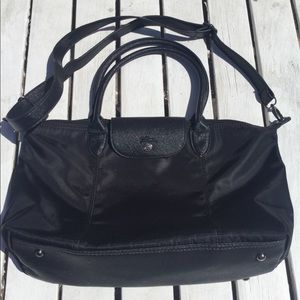 Handbags - Longchamp Nylon Bag